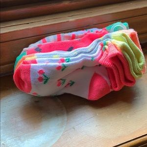 Super soft ankle socks
